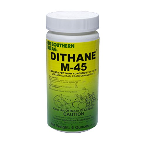 Southern Ag Dithane M-45 Fungus & Disease Control, 6oz