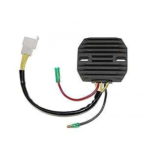 Regulateur pour quad yamaha - Electrosport 014549