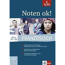 Noten ok! - Französisch 11.-13. Klasse