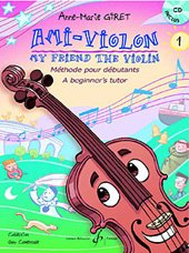 Ami-Violon Volume 1