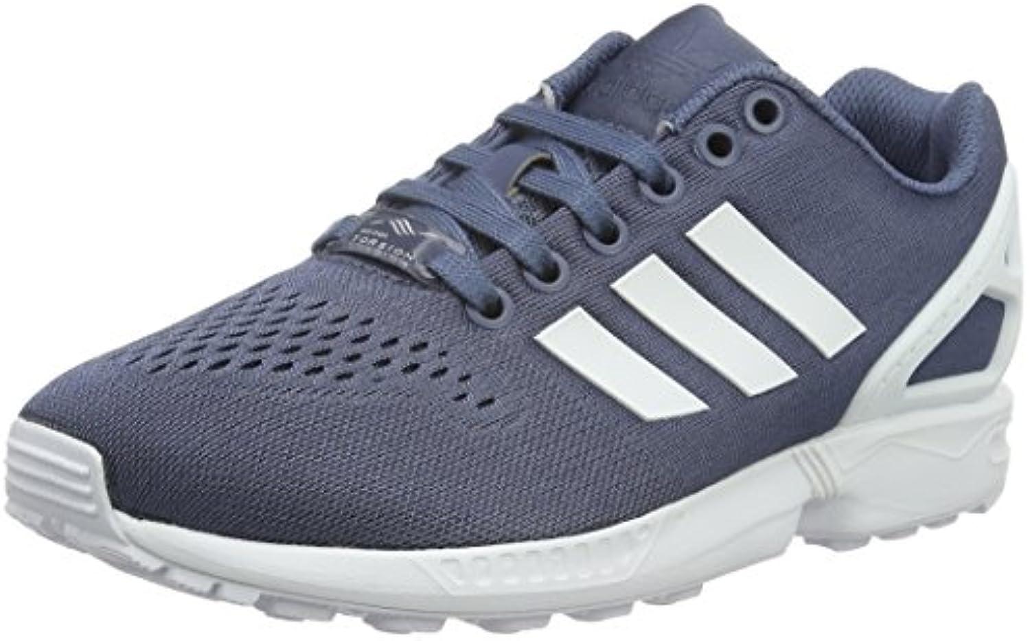 Adidas - ZX Flux Em, Scarpe da Ginnastica Ginnastica Ginnastica Unisex – Adulto | Prestazione eccellente  3a691a