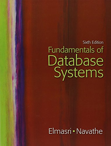 Fundamentals of Database Systems with Oracle 10g Programming: A Primer