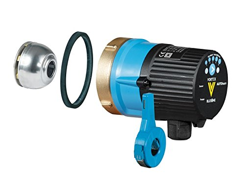 Vortex Universal-Motor BWO 155 SL 230 V/50 Hz AUTOlearn, selbstlernend 433-101-040