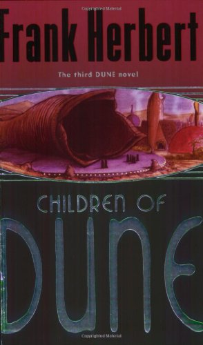 Children of Dune (Gollancz)