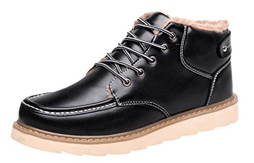 la-vogue-scarpe-da-uomo-invernale-classico-stivale-pelliccia-lunghezza-di-piede-265cm-nero