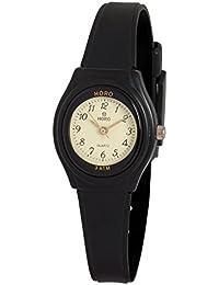 Horo(Imported) Plastic Round Wrist Watch ⌀38x32mm