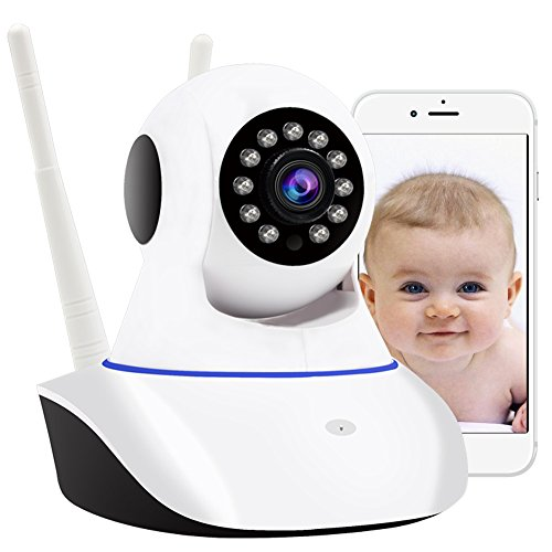 IP Camera – EATPOW 720P Wireless HD Camera with Two-way Audio, Night Vision Camera, Smart Camera for Pet Baby Elderly Monitor, Home Security Camera Motion Detection Indoor Camera with SD Card Slot 41YbBgPUG0L baby strollers Homepage 41YbBgPUG0L