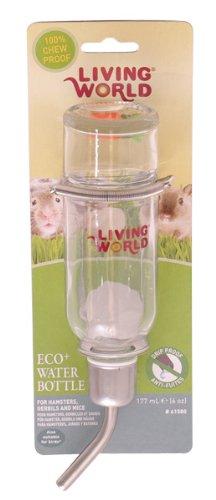 Living World Eco Plus Wasser Flasche