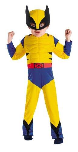 Kost-me f-r alle Gelegenheiten Dg50124M Wolverine Muscle -