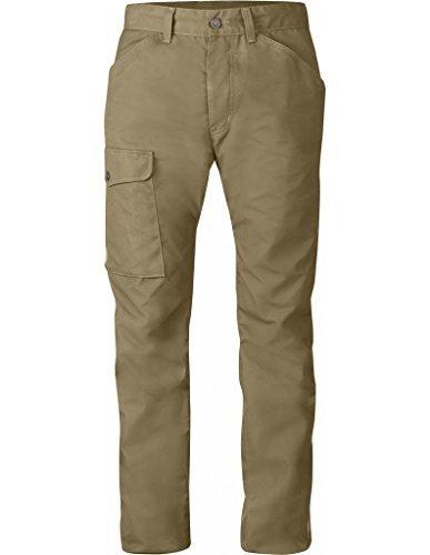 Fjällräven Herren Trousers No. 26 Trekkinghose sand beige