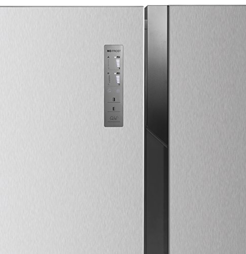 Hisense RS670N4BC2 Side-by-Side / A++ / Total No Frost / Multi Air Flow System