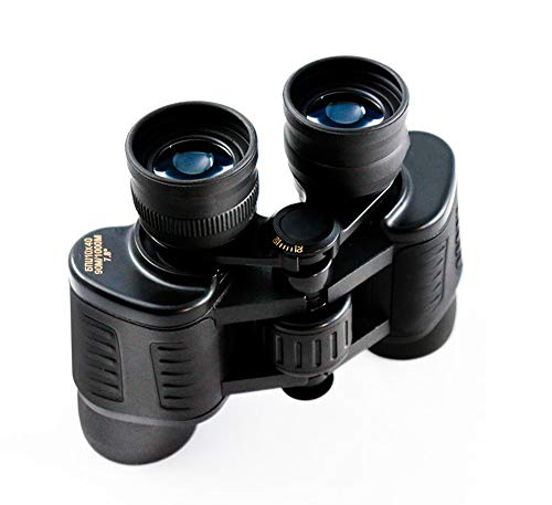 JXJJD Fernglas High-Definition-Nachtsicht tragbare menschliche Nicht-Perspektive wasserdicht Handy...