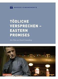 Tödliche Versprechen - Eastern Promises (Grosse Kinomomente Nr. 5)