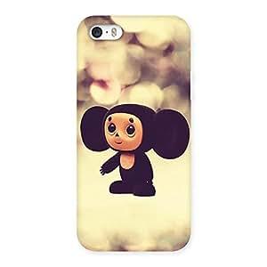 Impressive Mice Back Case Cover for iPhone SE