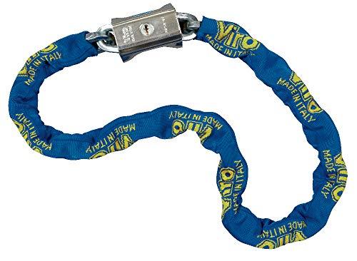 Viro 4251.1 bloccacatena, catena da 200 cm, sezione catena da 10 mm