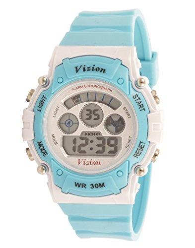 Vizion 8552B-6  Digital Watch For Kids