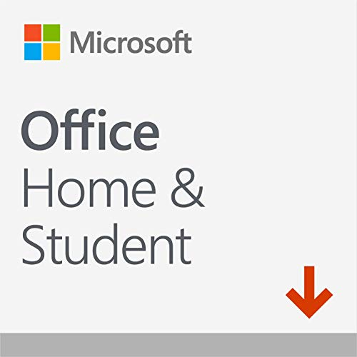 microsoft office home and student 2016 euro medialess p2 (windows)