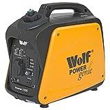 Wolf 1200w Petrol Inverter Suitcase Generator