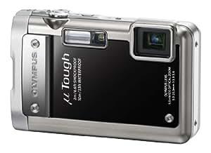 Olympus µ TOUGH-8010 Appareil photo numérique 14 Mpix Etanche 10m Noir