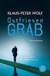 Ostfriesengrab: Kriminalroman (Ann Kathrin Klaasen ermittelt)