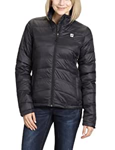 Rip Curl Women's Mode Insulator Jacket - Black , X-Large