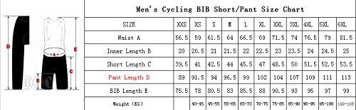 Zoom IMG-3 uglyfrog maglie da ciclismo uomo