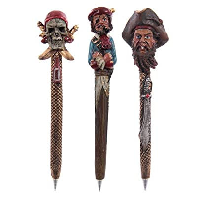 Pirate Pen