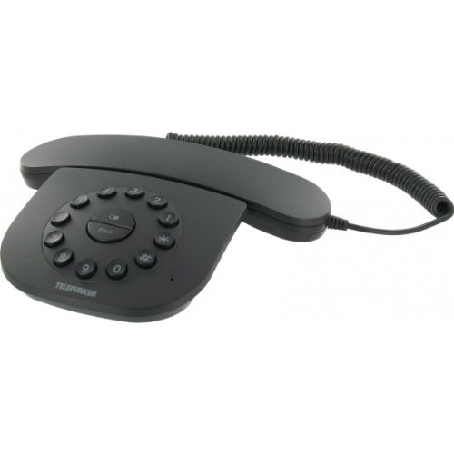 Telefunken TE 391 EPOK BE