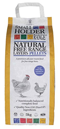 Allen & Page Layers Pellets