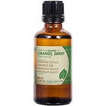 Naissance Olio Essenziale di Arancio Dolce - Puro al 100% - 50ml