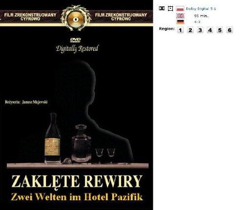 Zaklete Rewiry (Zwei Welten im Hotel Pazifik)