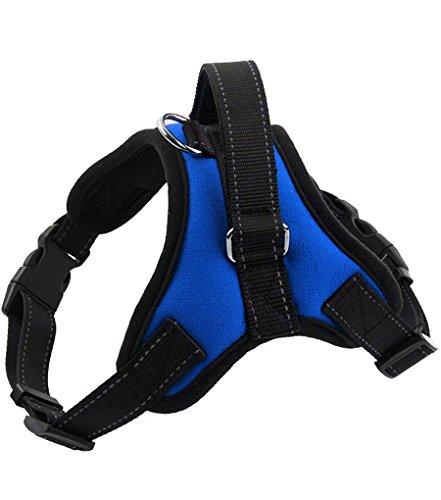 yijee-seguridad-arnes-de-mascotas-ajustable-pecho-del-arnes-reflexivo-caminar-arnes-de-perro-azul-m