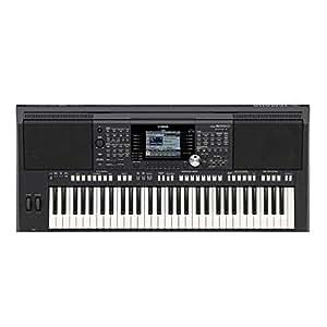 Yamaha PSR-S950 Digital Keyboard with Adaptor