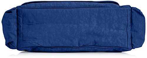 SwankyswansJoseph and Mary Baby Changing S - Tracolla Donna Blu (Bleu - Blue (Dark Blue))
