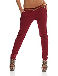 Apparel - Outlet - Pantalon - Chino - Femme