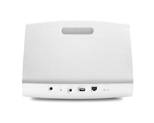 Denon HEOS 5 HS2 Audio-streaming Lautsprecher weiß - 3