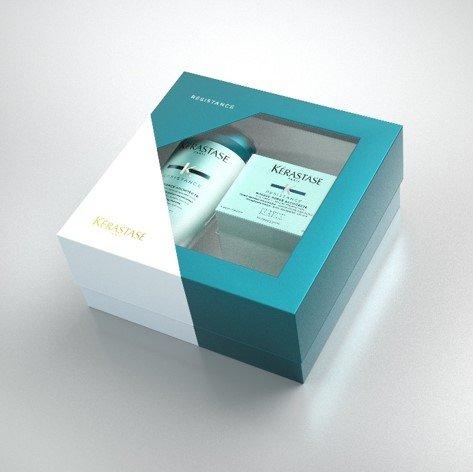 Kérastase Resistance Kit d'entretien