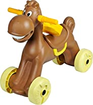 Ching Ching Mini Horse (up to 25kgs) - Brown
