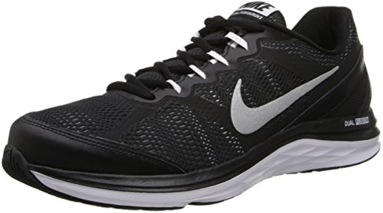 Nike Dual Fusion Run 3, Zapatillas de Running para Hombre