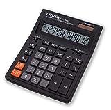 Citizen SDC 444S Calculatrice de table Noir