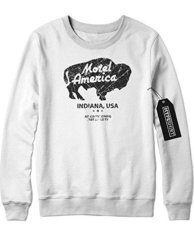 Sweatshirt American Gods