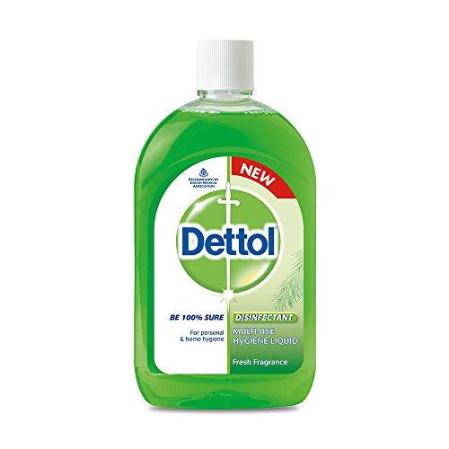 Dettol Disinfectant Multi-Purpose Liqu...