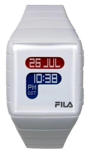 fila-unisex-lcd-watch-with-white-pu-strap-fl38015001