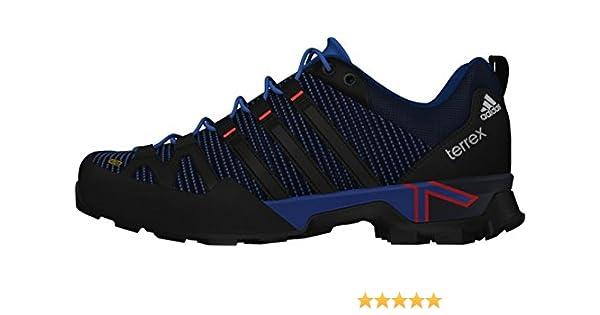 adidas Terrex Scope Trail Walking Shoes AW15 Black