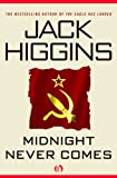 Midnight Never Comes (Paul Chavasse Novels)