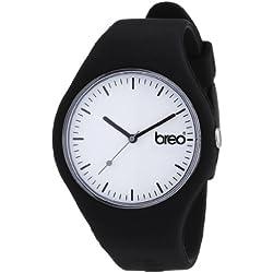 Breo Classic Unisex Sports Watch Black