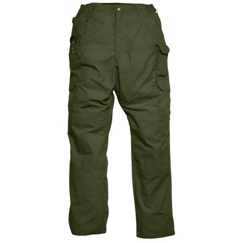 5.11Tactical Damen Taclite Pro Pants, Damen, TDU Green, 8/Regular Taclite 8