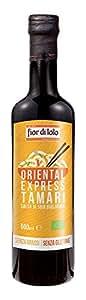 Oriental Express Tamari Salsa di Soia Bio, senza Glutine - 500 ml