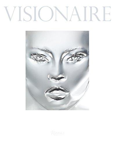 Visionaire: The Ultimate Art and Fashion Publication por Celia Dean