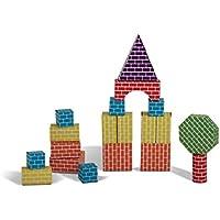 Edushape Corrugated Blocks and Shapes